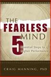 The Fearless Mind, Manning, Craig, 1599553961