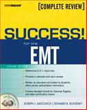 Success! For the EMT, Mistovich, Joseph J. and Kuvlesky, Edward, 0132253968