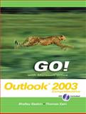 Go! with Microsoft Office Outlook 2003, Cain, Thomas and Gaskin, Shelley, 0131873962