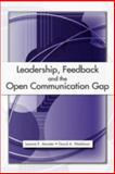 Leadership, Feedback and the Open Communication Gap, Atwater, Leanne E. and Waldman, David A., 0805853960