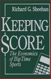 Keeping Score, Richard G. Sheehan, 0912083964