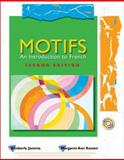 Motifs : An Introduction to French, Jansma, 0030333962