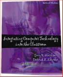 Integrating Computer Technology into the Classroom, Morrison, Gary R. and Lowther, Deborah L., 0130323969
