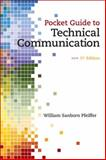 Pocket Guide to Technical Communication, Pfeiffer, William S., 0135063965