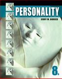 Personality, Burger, Jerry M., 0495813966