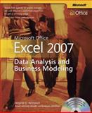Microsoft Office Excel 2007 : Data Analysis and Business Modeling, Winston, Wayne L., 0735623961
