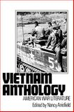 Vietnam Anthology, Nancy Anisfield, 0879723963