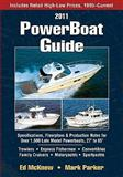 2011 PowerBoat Guide, McKnew, Ed McKnew, 0977353966
