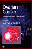 Ovarian Cancer : Methods and Protocols, , 148994396X