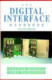 The Digital Interface Handbook, Rumsey, Francis and Watkinson, John, 0240513967