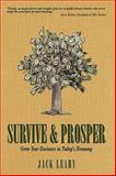 Survive and Prosper, Jack Leahy, 143899396X