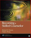 Becoming a Skilled Counselor 1st Edition