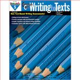 Common Core Practice Writing to Texts Grade 5, Newmark Learning, LLC, 1478803967