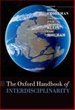 The Oxford Handbook of Interdisciplinarity, Klein, Julie Thompson, 0199643962