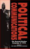 Political Communications 9780521453967