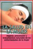 La Salud en la Mujer, Guy Roulier, 059519396X