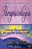 Parapsicologia, Mark Prophet and Elizabeth Prophet, 1491043962