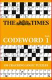 The Times Codeword, Puzzler Media Staff, 0007313969