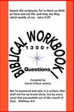 Biblical Workbook I, Darrel O. Jenkins, 0595173969