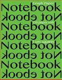 Graph Paper Notebook 120 Pages with 1 Cm Squares, Spicy journals, 1497373964