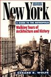 New York : A Guide to the Metropolis, Wolfe, G. E., 0070713979