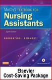 Mosby's Textbook for Nursing Assistants (Soft Cover Version) - Text and Mosby's Nursing Assistant Video Skills - Student Version DVD 4. 0 Package, Sorrentino, Sheila A. and Remmert, Leighann, 0323323979