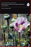 Biochemistry of Plant Secondary Metabolism, Wink, Michael, 1405183977
