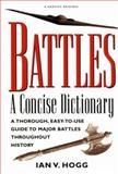 Battles, , 015600397X