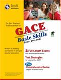 GACE Basic Skills, Franks, Susan and Robbins, Judith, 073860397X