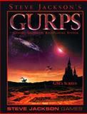 GURPS GM's Screen, Sean Punch, 1556343973