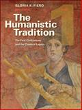 The Humanistic Tradition 9780073523972