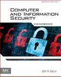 Computer and Information Security Handbook, Vacca, John R., 0123943973