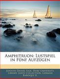 Amphitruon, Johann Daniel Falk, 114166397X