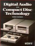 Digital Audio and Compact Disc Technology, , 0240513975