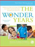 The Wonder Years, American Academy of Pediatrics Staff, 0553383973