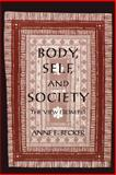 Body, Self, and Society : The View from Fiji, Becker, Anne E., 0812213971