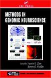 Methods in Genomic Neuroscience, , 0849323975