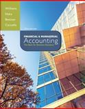 Financial & Managerial Accounting with Connect Plus, Williams, Jan and Haka, Susan, 1259183971