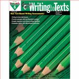 Common Core Practice Writing to Texts Grade 6, Newmark Learning, LLC, 1478803975