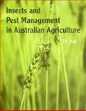 Insects and Pest Management in Australian Agriculture, New, Tim R., 0195513975
