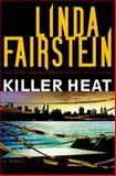 Killer Heat, Linda Fairstein, 0385523971