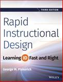 Rapid Instructional Design 3rd Edition