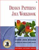 The Design Patterns Java, Metsker, Steven John, 0201743973