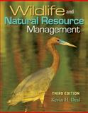 Wildlife and Natural Resource Management, Deal, Kevin H., 1435453972
