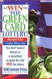 Win the Green Card Lottery, Marybeth Rael, 1551803976