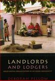 Landlords and Lodgers : Socio-Spatial Organization in an Accra Community, Pellow, Deborah, 0226653978
