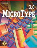 Microtype 3. 0 Windows Site License, South-Western Educational Publishing Staff, 0538433973