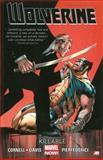Wolverine, Paul Cornell, 0785183973