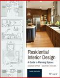 Residential Interior Design 3rd Edition