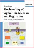 Biochemistry of Signal Transduction and Regulation, Krauss, Gerhard, 3527313974
